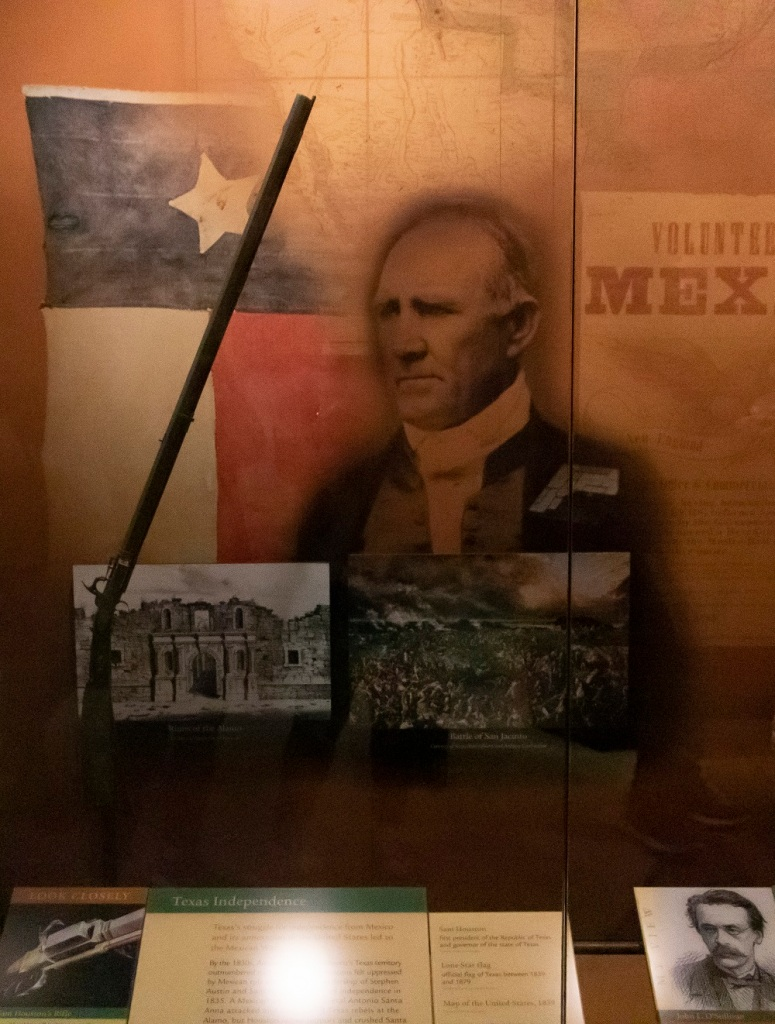 SHSU, LEAP Center, Center for Law Engagement And Politics, Washington DC, National League of Cities, Congressional City Conference 2020, National Museum of American History, Sam Houston