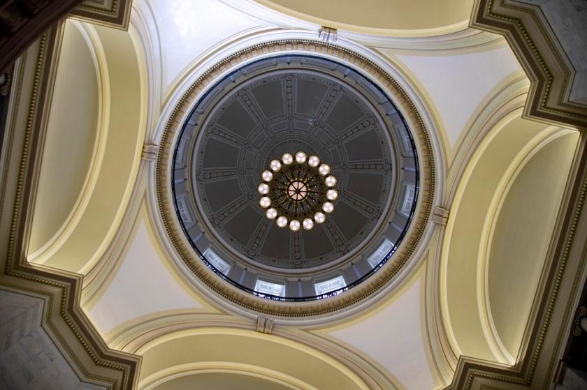 SHSU, LEAP Center, Center for Law Engagement And Politics, Little Rock Arkansas, Arkansas Capitol Building